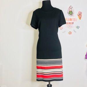 Calvin Klein black Dress size 14
